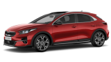 KIA XCEED 1.4 T-GDI 140 ISG 7CV LAUNCH EDITION DCT7