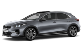 KIA XCEED 1.4 T-GDI 140 ISG LAUNCH EDITION