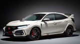 Photo de HONDA CIVIC 10 TYPE R