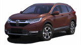HONDA CR-V 5 V 2.0 I-MMD 4WD EXCLUSIVE