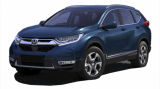 Photo de HONDA CR-V 5