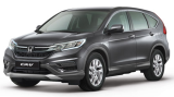 HONDA CR-V 4 IV (2) 1.6 I-DTEC 120 2WD EXECUTIVE NAVI PLUS