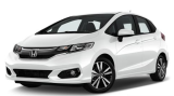 HONDA JAZZ 3 III (2) 1.3 I-VTEC EXCLUSIVE CVT