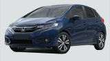 HONDA JAZZ 3 III (2) 1.3 I-VTEC 100 EXECUTIVE