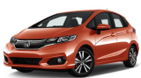 Photo de HONDA JAZZ 3