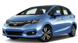 HONDA JAZZ 3 III (2) 1.3 I-VTEC 100 EXCLUSIVE CVT