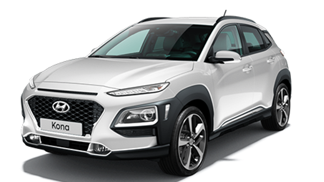 HYUNDAI KONA 1.0T-GDI 120 EXECUTIVE