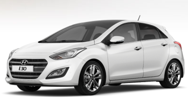 hyundai i30 2e generation ii 2 1 6 crdi 110 blue drive. Black Bedroom Furniture Sets. Home Design Ideas
