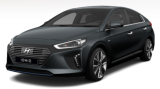 Photo de HYUNDAI IONIQ
