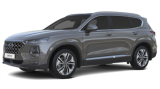 Photo de HYUNDAI SANTA FE 4