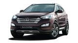 Photo de HYUNDAI SANTA FE 3
