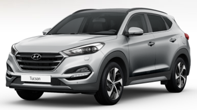 hyundai tucson 3 iii 1 7 crdi 141 executive dct 7 neuve diesel 5 portes villenave d 39 ornon. Black Bedroom Furniture Sets. Home Design Ideas