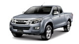 ISUZU D-MAX 2 II (3) SPACE PLANET COUNTRY 4X4 1.9 A/C CLIM MAN