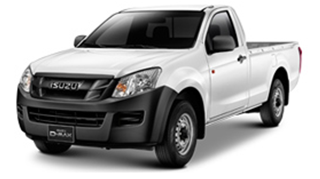Isuzu d max pick up 4x4 space 2 5 satellite neuve diesel 2 for Garage beke automobiles thiais