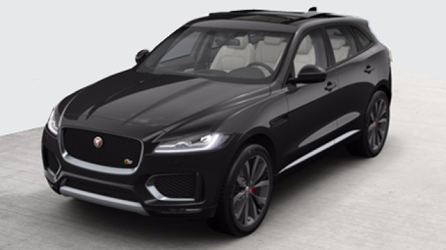 jaguar f pace 2 0 d 180 prestige 4x4 bva8 neuve diesel 5. Black Bedroom Furniture Sets. Home Design Ideas