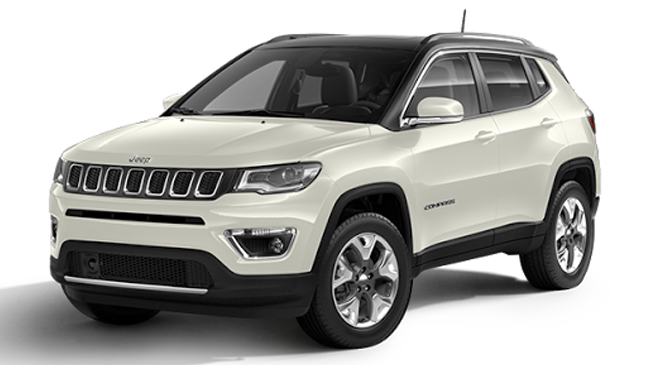 jeep compass 2 ii 2 0 mjet 140 opening edition auto 9. Black Bedroom Furniture Sets. Home Design Ideas
