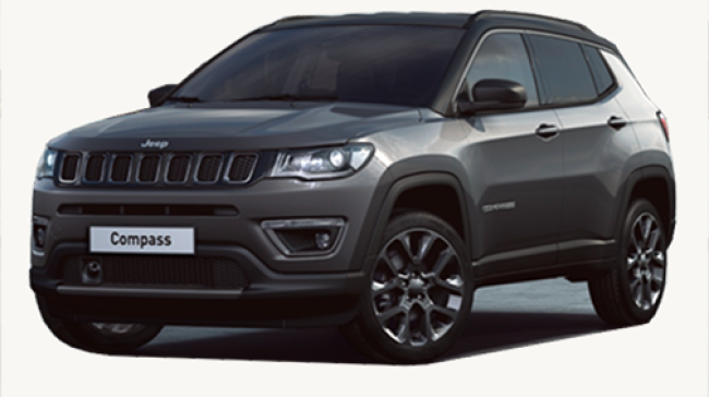 jeep compass 2 ii 2 0 mjet 170 opening edition auto 9 neuve diesel 5 portes saint tienne. Black Bedroom Furniture Sets. Home Design Ideas
