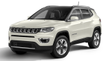 JEEP COMPASS 2 II 1.6 MJET 120 BROOKLYN EDITION 129G