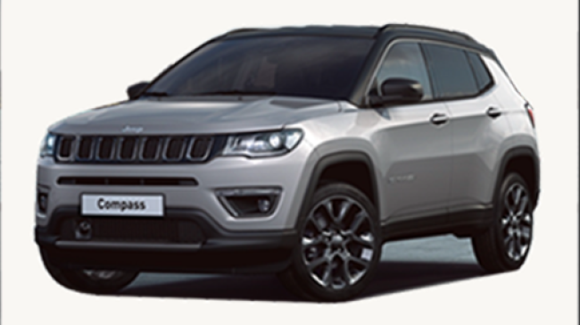 jeep compass 2 ii 2 0 mjet 140 limited neuve diesel 5 portes saint tienne auvergne rh ne alpes. Black Bedroom Furniture Sets. Home Design Ideas