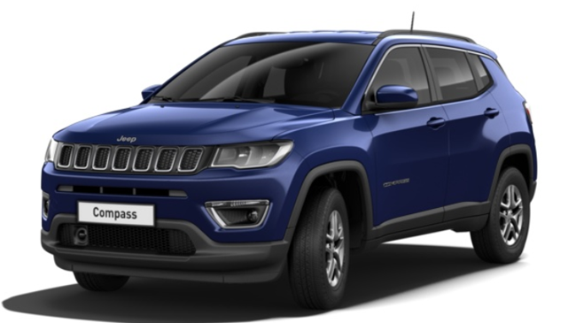 jeep compass 2 ii 1 4 multiair 140 longitude business. Black Bedroom Furniture Sets. Home Design Ideas