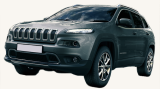 Photo de JEEP CHEROKEE 4