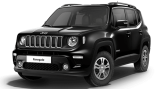 JEEP RENEGADE (2) 2.0 MULTIJET S&S 140 ADVANCED LONGITUDE