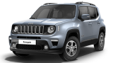 JEEP RENEGADE (2) 1.6 MULTIJET S&S 120 LIMITED