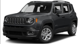 Photo de JEEP RENEGADE