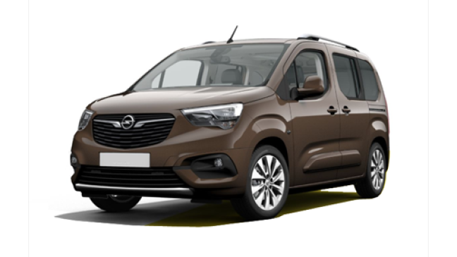 OPEL COMBO LIFE 1.2 110 START/STOP L1H1 INNOVATION