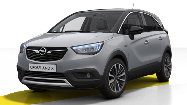 opel crossland x 1 6 diesel 120 innovation neuve diesel 5 portes saint ouen l 39 aum ne le de france. Black Bedroom Furniture Sets. Home Design Ideas
