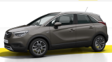 Photo de OPEL CROSSLAND X