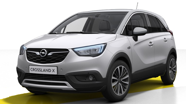 opel crossland x 1 2 81 edition neuve essence 5 portes. Black Bedroom Furniture Sets. Home Design Ideas