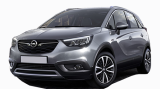 OPEL CROSSLAND X 1.2 TURBO 110 DESIGN AUTO