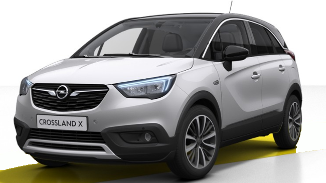 opel crossland x 1 2 turbo 130 innovation neuve essence 5 portes saint maur centre val de loire. Black Bedroom Furniture Sets. Home Design Ideas