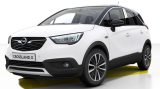 retrouvez l avis de opel crossland x 1 6 diesel 120 ultimate par kyryann. Black Bedroom Furniture Sets. Home Design Ideas