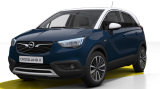 OPEL CROSSLAND X 1.2 TURBO 110 DESIGN 120 ANS