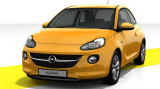OPEL ADAM 1.2 70 UNLIMITED 128G