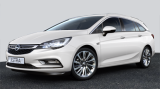 OPEL ASTRA 5 SPORTS TOURER V SPORTS TOURER 1.6 DIESEL 136 ELITE