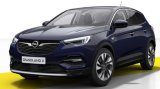 OPEL GRANDLAND X 2.0 DIESEL 177 ULTIMATE AUTOMATIQUE