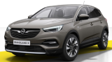 OPEL GRANDLAND X 1.2 TURBO 130 6CV ULTIMATE AUTO