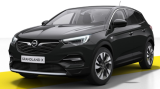 OPEL GRANDLAND X 1.6 DIESEL 120 INNOVATION AUTOMATIQUE