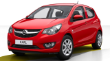 OPEL KARL 1.0 73 EDITION