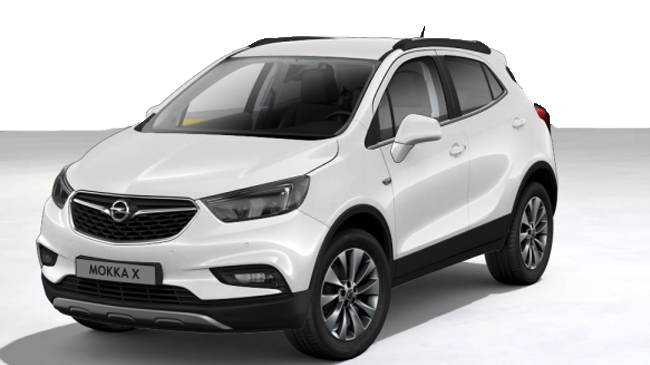 opel mokka x 1 6 cdti 136 color edition neuve diesel 5. Black Bedroom Furniture Sets. Home Design Ideas