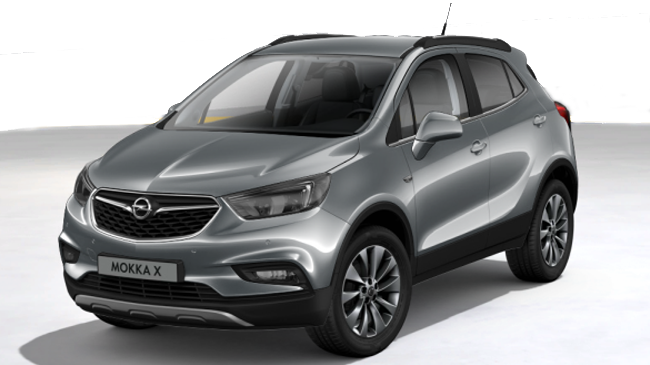 opel mokka x 1 6 cdti 136 4wd color edition neuve diesel 5. Black Bedroom Furniture Sets. Home Design Ideas