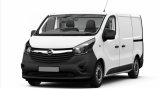 OPEL VIVARO 2 II 1.6 CDTI 120 L1H1 2.7 PACK BUSINESS