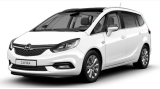 OPEL ZAFIRA 3 III (2) 1.6 DIESEL 136 BLUEINJECTION ELITE