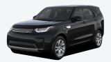 Photo de LAND ROVER DISCOVERY 5
