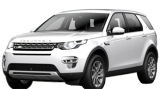 LAND ROVER DISCOVERY SPORT 2.0 TD4 150 10CV SE 4WD AUTO