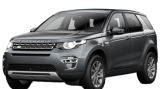 Photo de LAND ROVER DISCOVERY SPORT