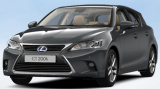 LEXUS CT (2) 200H PACK BUSINESS AUTO